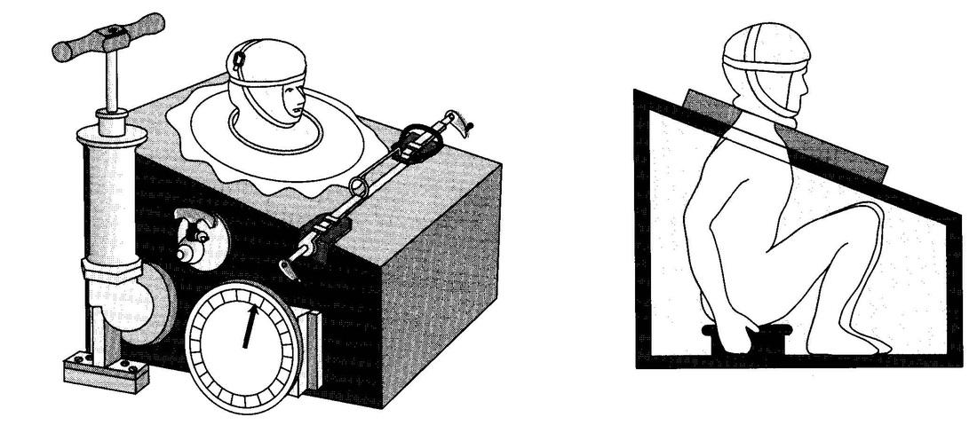 Mechanical ventilation - History of Mechanical Ventilation